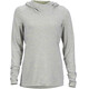 Marmot Margo Hoody Women Grey Storm